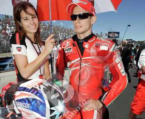 Adriana-and-Casey-Stoner