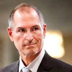 Steve Jobs CEO Apple